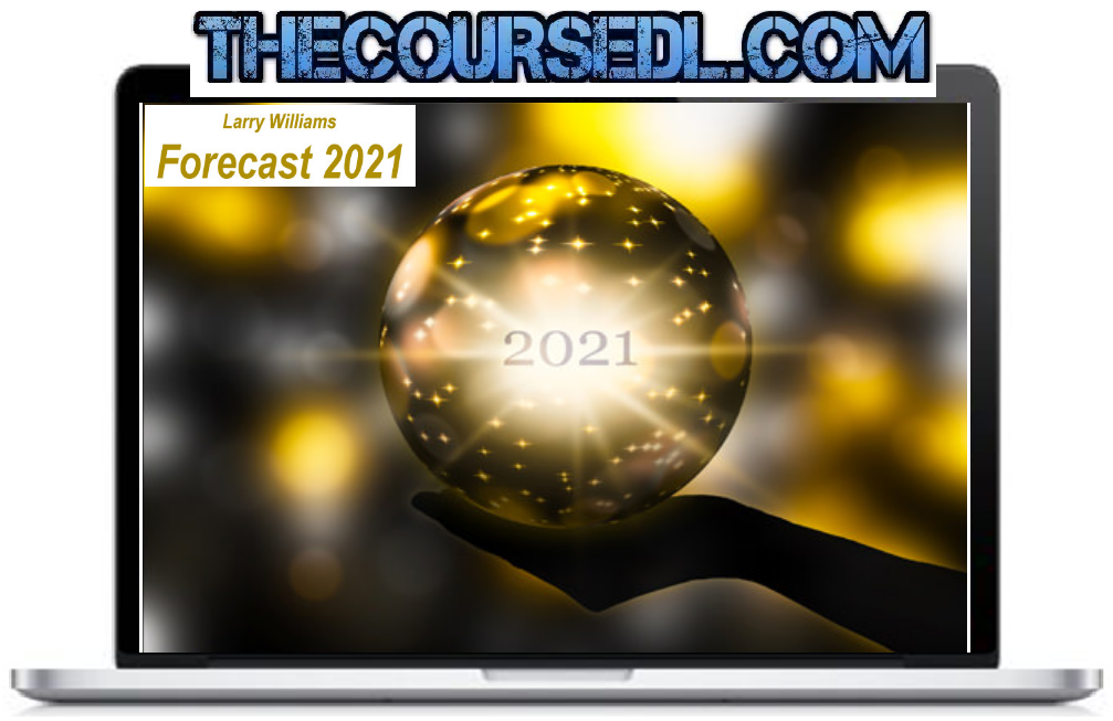 Larry Williams – Forecast 2021